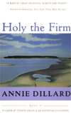 Holy The Firm paperback